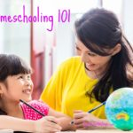 Homeschooling 101- Want to homeschool but have no idea how to get started? Check out this 3 part series on Homeschooling 101 from fearlessfaithfulmom.com
