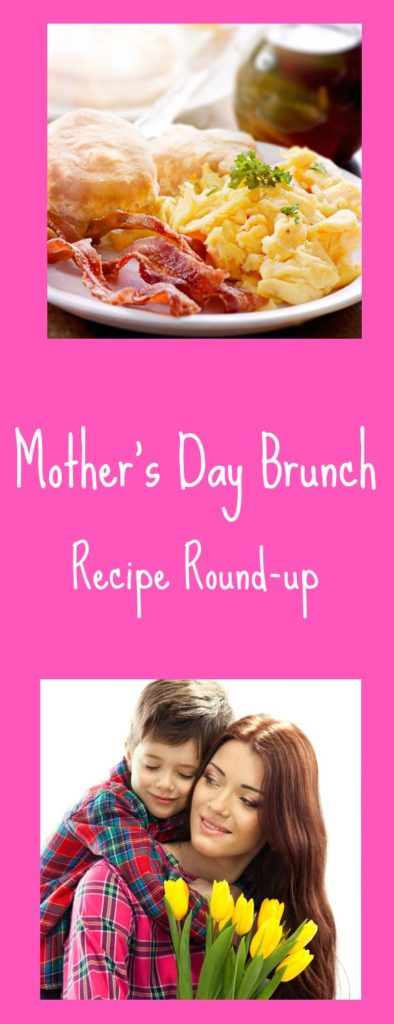 Avoid the long lines and crowded restaurants by making your own fabulous brunch at home this Mother's Day! Follow to find a fantastic menu for your big day. #brunch #glutenfree