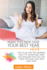 Make this new year your best year ever! #bestyear #newyear #resolutions