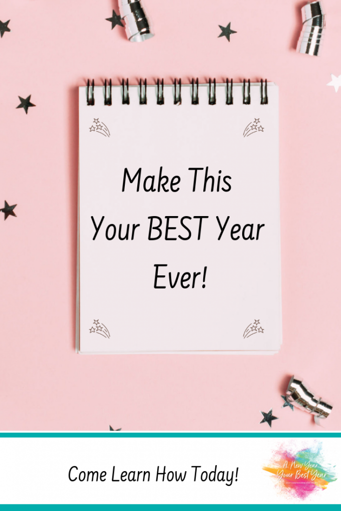 Make this your best year ever by focusing on growth! #resolution #newyearsresolution #yourbestyear